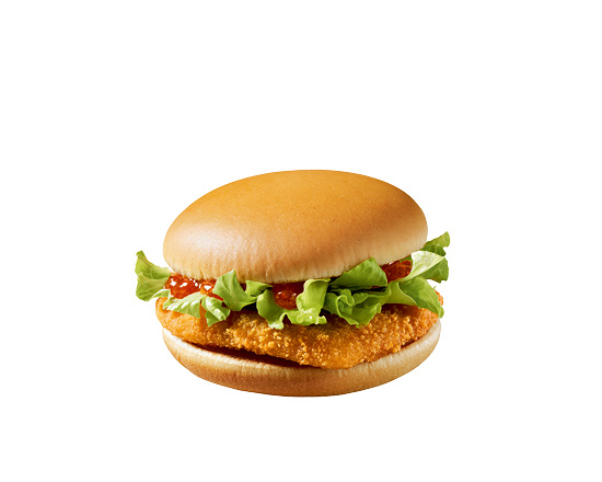 Kurczakburger