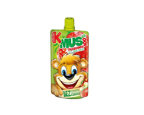 Kubuś Mus