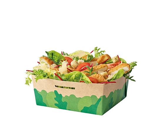 Sałatka Kurczak Premium