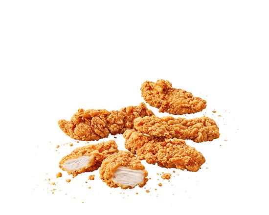 Supreme Crispy Chicken Tenders 5 szt.
