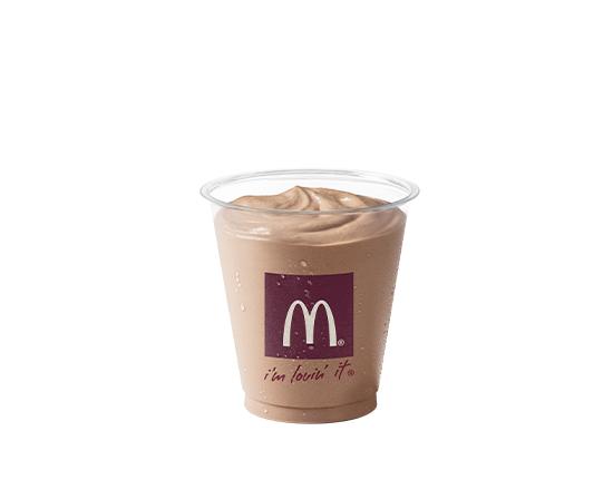 Shake o smaku czekoladowym