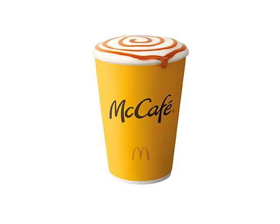 Caramel Latte Macchiato 0,4l